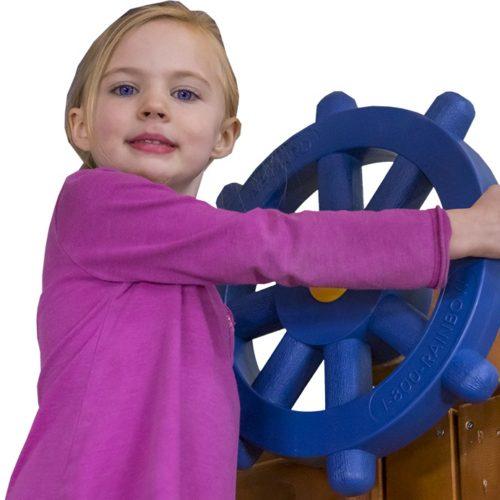 MODEL #10A Ship's Wheel