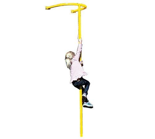 MODEL #11A Fireman's Pole