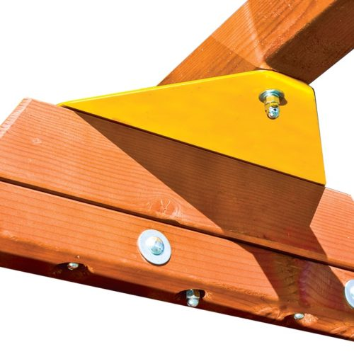 MODEL #12G Swing Beam Riser Block