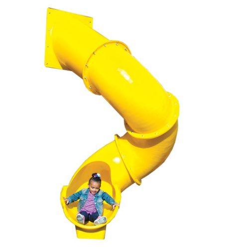 MODEL #13D 360o Spiral Slide