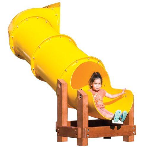 MODEL #13F 90o Tube Slide