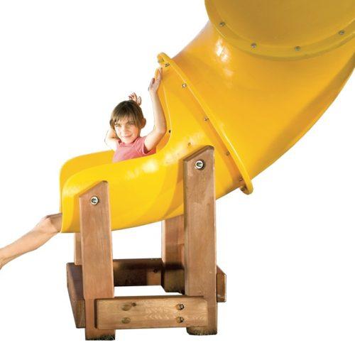 MODEL #13I Extended Spiral Slide Legs (swap)