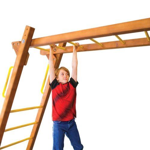 MODEL #13K 4 x 4 Construction Monkey Bar (Carn & Sun)