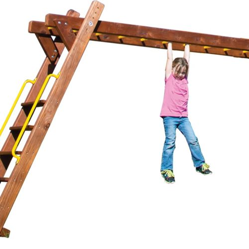 MODEL #13O King Kong Monkey Bars