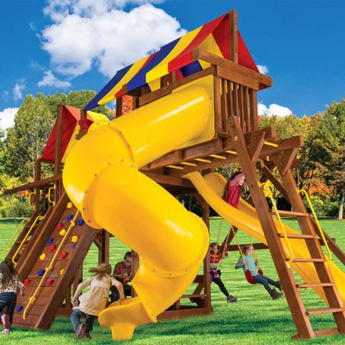 Design 45D - King Kong Base Clubhouse Pkg V