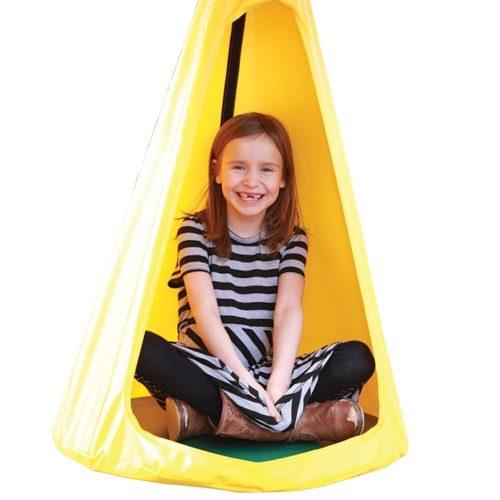 MODEL #8J Swinging Tent