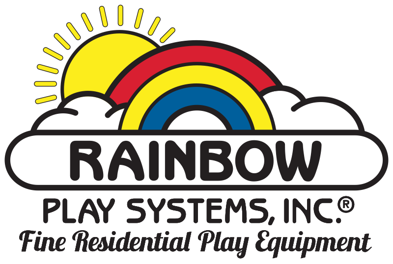 Rainbow Play Systems - Swing Sets and Playgrounds - Trampolines