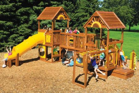 Design 53B - Play Village Unit B (Commercial)