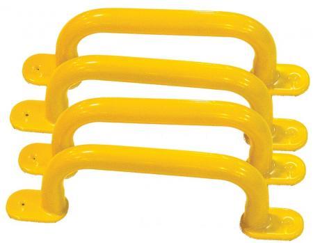 MODEL #10G Plastisol Dipped Safety Handles