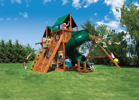 53C-King-Kong-Clubhouse-Pkg-II-Loaded-with-360-Spiral-Slide-A1